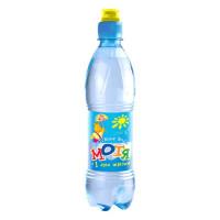 Вода МОТЯ детская питьевая 0,5л Спорт/уп12