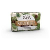 БАННЫЙ ЭТАЛОН мыло Хвойное 180г/уп48